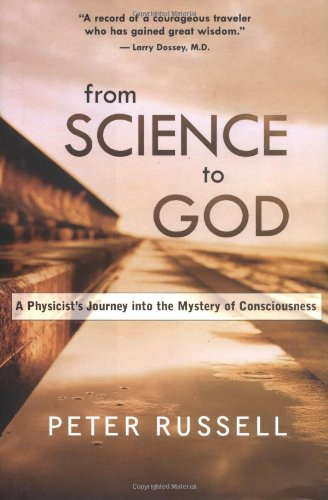 From Science to God: A Physicist