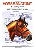  : Horse Anatomy: A Coloring Atlas