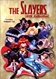 The Slayers - DVD Collection (Vols. 1-8)