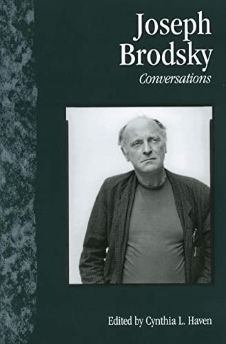 essay by joseph brodsky Iosip aleksandrovich brodsky (24 may 1940 - 28 january 1996) was a russian-american poet, winner of the 1987 nobel prize in literature, and poet laureate of the united states for 1991-1992 the surest defense against evil is extreme individualism, originality of thinking, whimsicality.