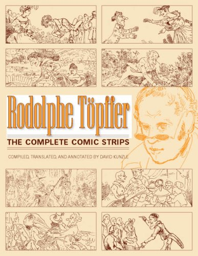 The Complete Comic Strips