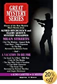 Great Mystery Series: 11 Of the Best Mystery Short Stories from Alfred Hitchcock's and... by Ellery Queen