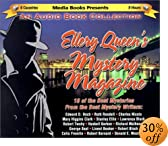 Ellery Queen's Mystery Magazine: 18 of the Best Mysteries by  Charles Nicolo, Lionel Booker (Audio Cassette - March 2002)