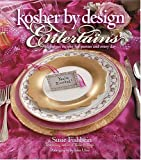 Kosher by Design: Entertains