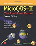 MicroC/OS-II: the real-time kernel