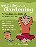 Get Fit Through Gardening