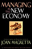 Buy Managing in the New Economy from Amazon