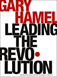 Leading The Revolution cover image