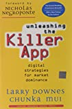 Buy Unleashing the Killer App: Digital Strategies for Market Dominance from Amazon
