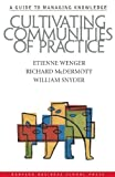 Buy Cultivating Communities of Practice from Amazon
