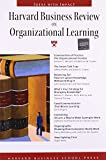 Buy Harvard Business Review on Organizational Learning from Amazon