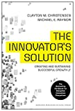 Buy The Innovator's Solution: Creating and Sustaining Successful Growth from Amazon