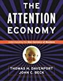 Buy The Attention Economy: Understanding the New Currency of Business from Amazon