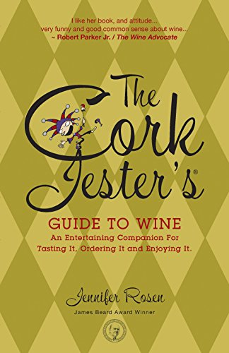 funny essays13. $10.17 10. The Cork Jester#39;s Guide to Wine: