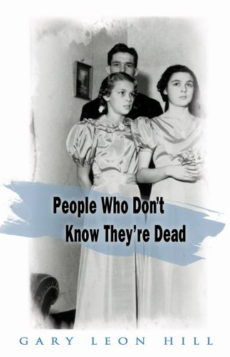 People Who Don't Know They're Dead: How They Attach Themselves to Unsuspecting Bystanders and What to Do About It.
