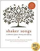 Shaker Songs: A Musical Celebration of Peace, Harmony and Simplicity