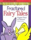 cover of Fractured Fairy Tales: Puppet Plays & Patterns