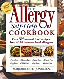 The Allergy Self-Help Cookbook: Over 325 Natural Food Recipes, Free of All Common Food Allergens
