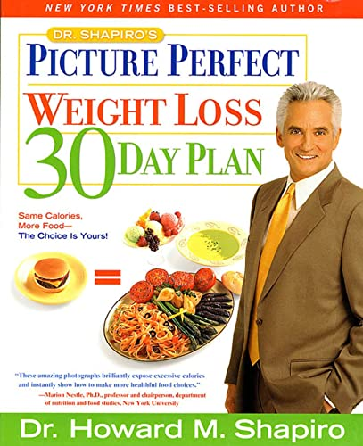 Picture Perfect Weight Loss Diet Plan Ratings and Information.