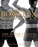 The Bowflex Body Plan cover