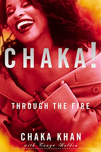 Chaka's New Biography 2003