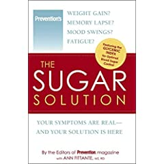 Preventions The Sugar Solution