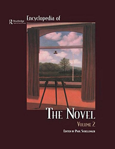 encyclopedia of literature and criticism pdf
