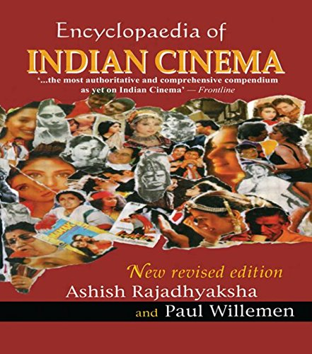 Encyclopaedia of Indian Cinema (Revised Second Edition)