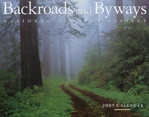 Backroads and Byways 2005
