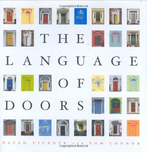 The Language of Doors - Tom Connor, Paulo Vicente