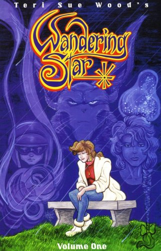 Wandering Star Volume 1 cover