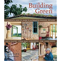 Cover Photo: Building Green