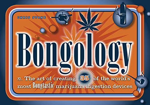 Bongology: n. The Art of Creating 35 of the World