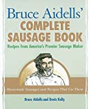 Complete Sausage Book
