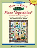 Grow more vegetables on less land!