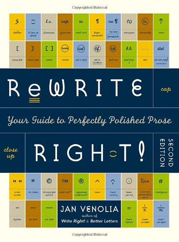 PDF Rewrite Right Your Guide to Perfectly Polished Prose 2nd Edition