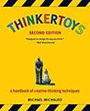 Book Cover: Thinkertoys by Michael Michalko