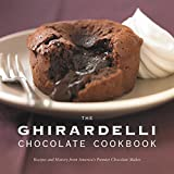 The Ghirardelli Chocolate Cookbook