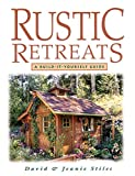 Amazon Online Reader : Rustic Retreats: A... cover