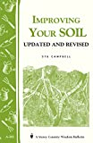 Improving Your Soil: Storey's Country Wisdom Bulletin A-202 (Storey Country Wisdom Bulletin, a-202), Campbell, Stu