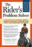 The Rider's Problem Solver