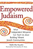 Empowered Judaism