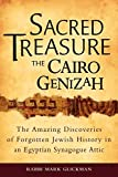 Sacred Treasure - The Cairo Genizah