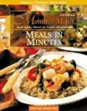 Month of Meals: Meals in Minutes