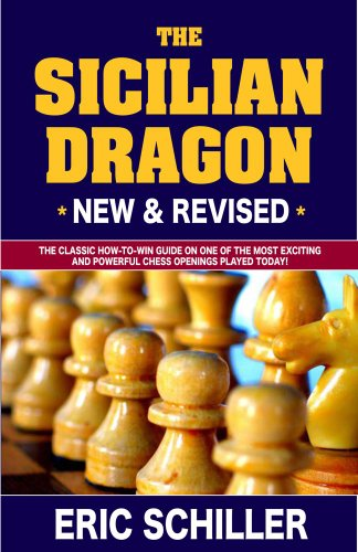Secrets of the Sicilian Dragon Revised