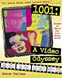 1001: A Video Odyssey, Movies to Watch for… cover