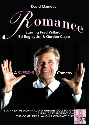 Romance (Library Edition Audio CDs)