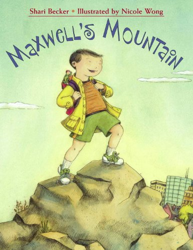[Maxwell's Mountain]
