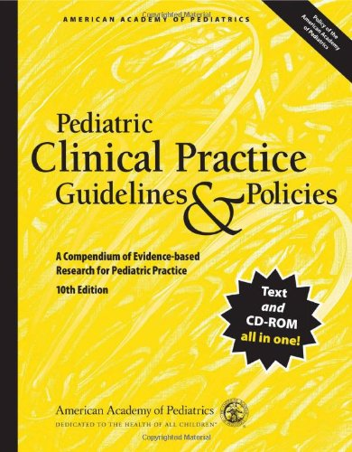 clinical practice guidelines asthma in pediatrics
