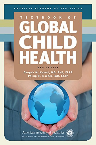 AAP TEXTBOOK OF GLOBAL CHILD HEALTH 2ED